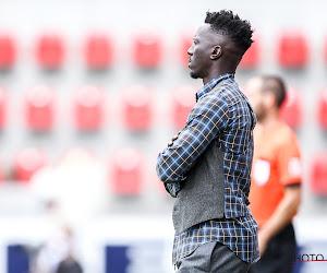 """Mbaye Leye heureux du mental affiché : """"C'est ça qui fera la différence"""""""