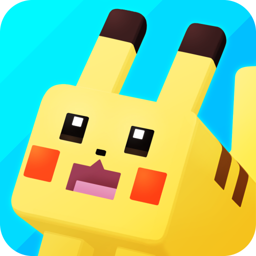 Pokémon Quest file APK Free for PC, smart TV Download