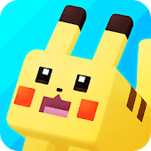 Tải Game Pokémon Quest