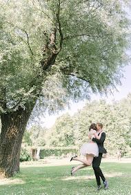 Wedding photographer Petr Letunovskiy (Peterletu). Photo of 12.11.2018