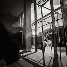 Wedding photographer Andrey Ershov (AndreyErshov). Photo of 12.10.2018