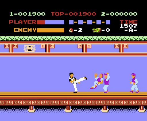 Kung Fu 1.1 screenshots 1