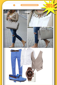 Popular Women's Apparel Styles screenshot 0