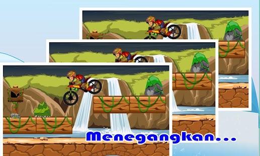 Shiva dan Sepeda Super- gambar mini tangkapan layar