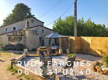 maison à Fougueyrolles (24)