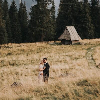 Fotograf ślubny Adam Molka (AdamMolka). Zdjęcie z 01.01.1970