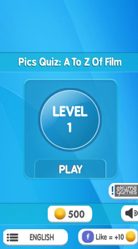 Pics Quiz: A To Z Of Film