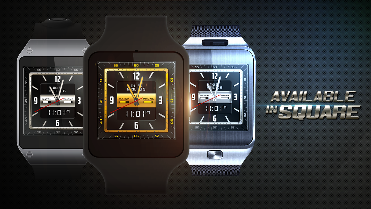 Gold Alloy Analog Watch Face Android Apps On Google Play