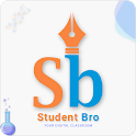 Student Bro - NCERT Textbook, NCERT Solution & MCQ icon