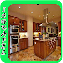 Kitchen Improvement Design icon