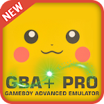 GB+ Pro Emulator (easyROM) Icon
