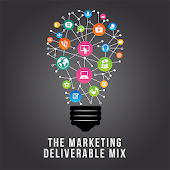 Marketing Mix Cards