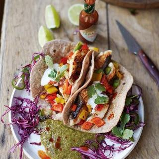 Kiwi Sauce Fish Recipes