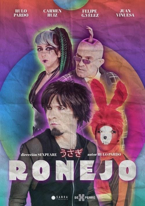 estreno absoluto de Ronejo