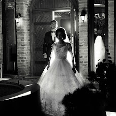 Wedding photographer Sagynysh Tokenov (Sagynysh). Photo of 19.12.2018