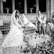 Wedding photographer Sabrina Züger-Wysling (zgerwysling). Photo of 13.02.2014