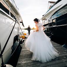 Wedding photographer Richard Konvensarov (konvensarov). Photo of 20.09.2016