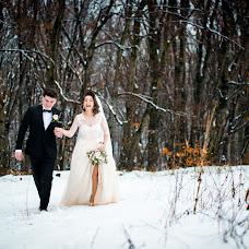 Wedding photographer Adrian Ilea (AdrianIlea). Photo of 16.02.2018