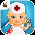 Sweet Baby Girl - Hospital icon