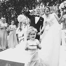 Wedding photographer Olga Ivushkina (OlgaIvushkina). Photo of 04.08.2018