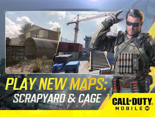 Call of Duty®: Mobile screenshot 20