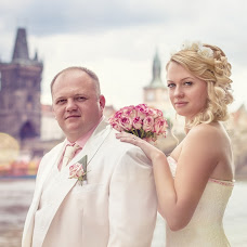 Wedding photographer Vladimir Mezin (vladimirM). Photo of 09.10.2014