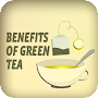 Benefits of Green Tea APK icon