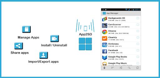 Move2SD (App2SD) - Apps on Google Play