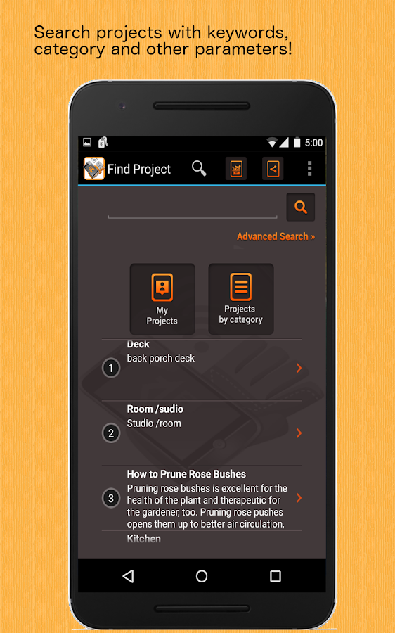 Handymobi Home Improvement Diy Android Apps On Google Play