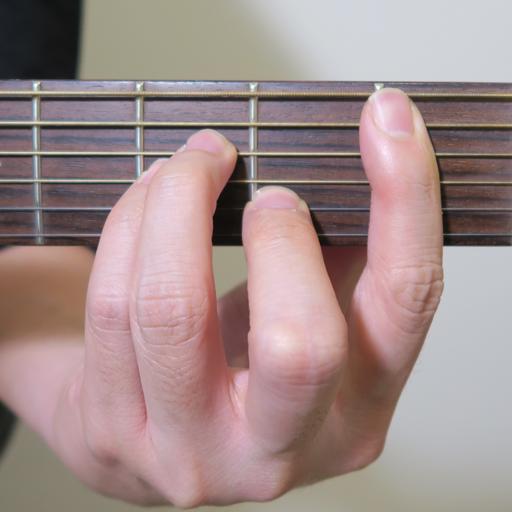 Kordi Guitar Chord