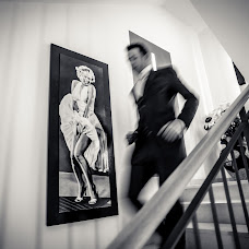Wedding photographer Lorenzo Poli (lorenzopoli). Photo of 03.02.2014