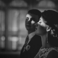 Wedding photographer Anna Zavadskaya (lapedrera). Photo of 09.10.2015