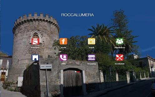 Roccalumera - náhled