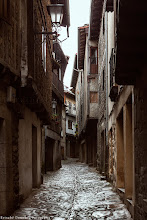 Photo: La Alberca. Salamanca. España. Filtros: Polarizador  Si te gusta comparte :)  Para ver más imágenes: http://blog.betsabedonoso.com/2015/05/la-alberca_15.html
