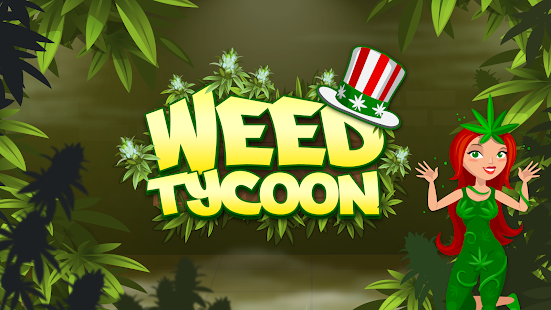Game Kush Tycoon: Pot Empire APK for Windows Phone