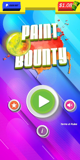 Télécharger Gratuit Paint Bounty: Ball Paint Blast Splash Shooter mod apk screenshots 3