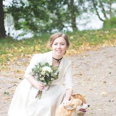 Wedding photographer Aleksey Vorobev (vorobyakin). Photo of 24.09.2017