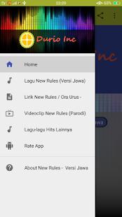 New Rules - Dua Lipa (Versi Jawa) Mp3 - náhled
