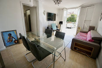 Appartement 3 pièces 56,35 m2
