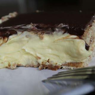 Eclair Cake Dessert