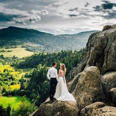 Wedding photographer Pavel Gomzyakov (Pavelgo). Photo of 02.07.2018
