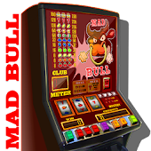 gokkast Mad Bull icon