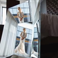 Bryllupsfotograf Andrey Radaev (RadaevPhoto). Foto fra 08.12.2018