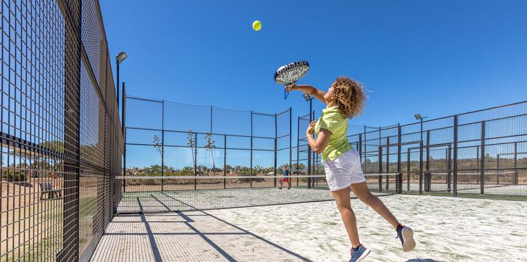 Salema Beach Village tem nova área de lazer: Sport & Fun Park