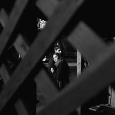 Wedding photographer Maksim Azovcev (MaximAzovtcev). Photo of 07.11.2015