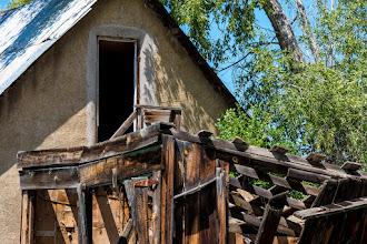 Photo: Old Building, Tierra Amarilla