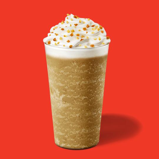 best-starbucks-drinks-for-winter_Salted-Dark-Caramel-Frappuccino