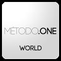 método ONE World icon