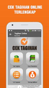 Cek Tagihan Online Lengkap - Apps on Google Play