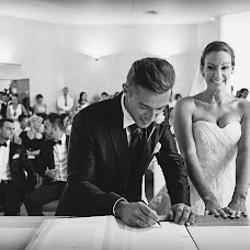 Wedding photographer Marine Poron (poron). Photo of 27.01.2014